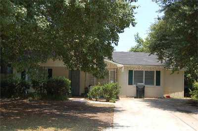 Warner Robins Single Family Home For Sale: 1206 Laura Avenue