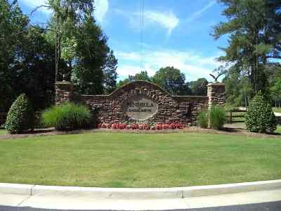 Macon Residential Lots & Land For Sale: 152 Peninsula Avenue