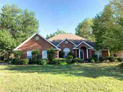 Warner Robins Single Family Home For Sale: 301 Twelve Oaks Drive