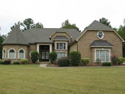 Bibb County Single Family Home For Sale: 702 Latrobe Way