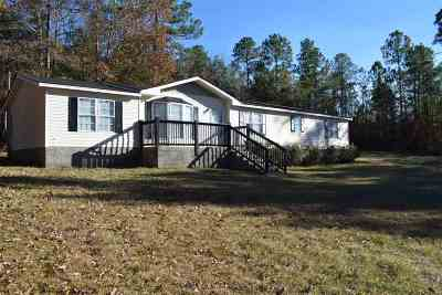 Byron Single Family Home For Sale: 528 Juniper Creek Road