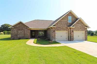 Peach County Single Family Home For Sale: 81 Rowland Circle