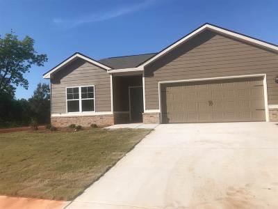 Byron Single Family Home For Sale: 206 Poppy Lane