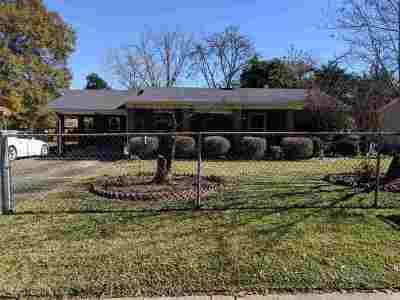 Warner Robins Single Family Home For Sale: 124 Frances Street
