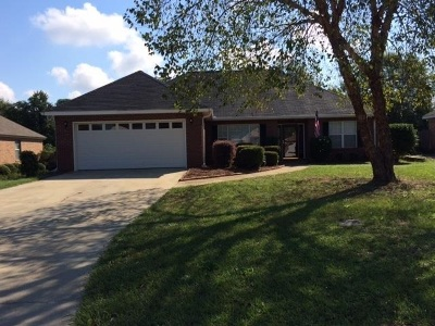 Rental For Rent: 1210 Willow Bend
