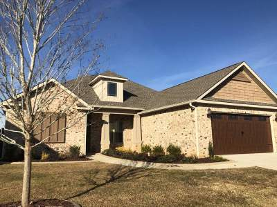 Kathleen Single Family Home For Sale: 320 Rolling Acres Drive