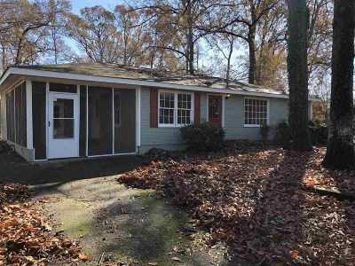 Rental For Rent: 330 Ga Hwy 247 S