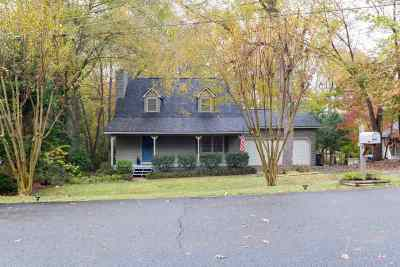 Macon Single Family Home For Sale: 1174 Will Scarlet Way