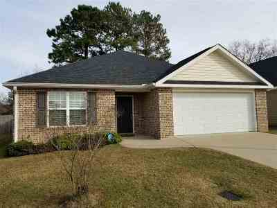 Warner Robins Single Family Home For Sale: 217 Station Way