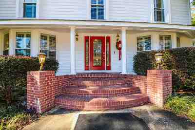 Warner Robins Single Family Home For Sale: 1207 Briarcliff