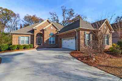 Centerville Single Family Home For Sale: 804 Arbor Lane
