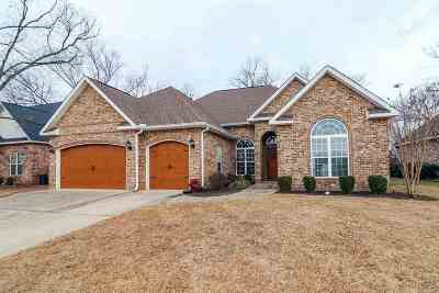 Single Family Home For Sale: 200 Norfolk Circle