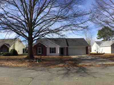 Warner Robins GA Single Family Home For Sale: $119,900