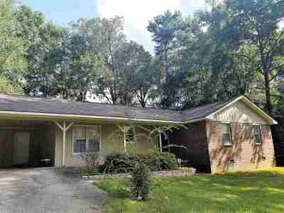 Single Family Home For Sale: 619 Clemson Drive
