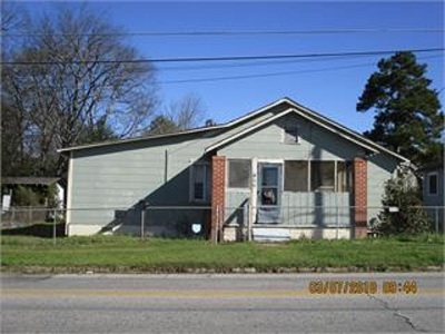 Macon Single Family Home For Sale: 3635 Brookdale Avenue