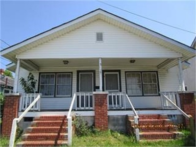 Macon Single Family Home For Sale: 3619 Brookdale Avenue