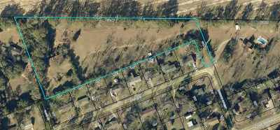 Perry Residential Lots & Land For Sale: Macy Ave
