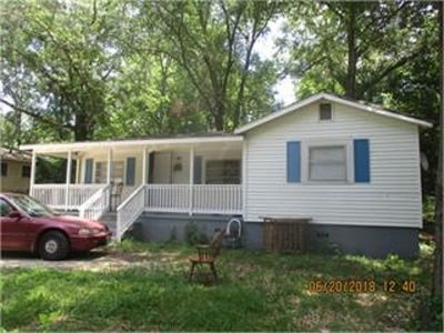 Macon Single Family Home For Sale: 3565 Panama Place