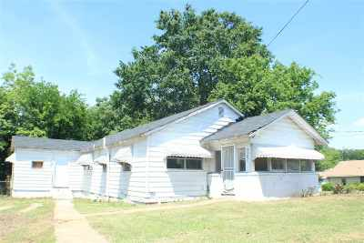 Macon Single Family Home For Sale: 1157 Rocky Creek Road
