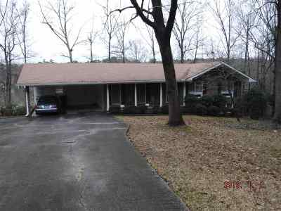 Macon Single Family Home For Sale: 1138 King Arthur Drive