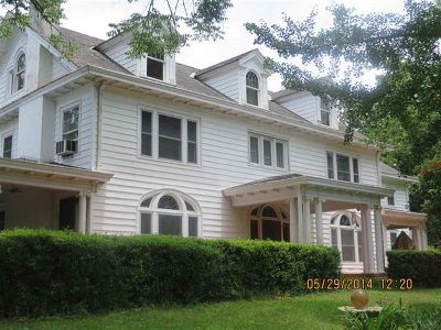 Fort Valley Single Family Home For Sale: 51 Fire Tower