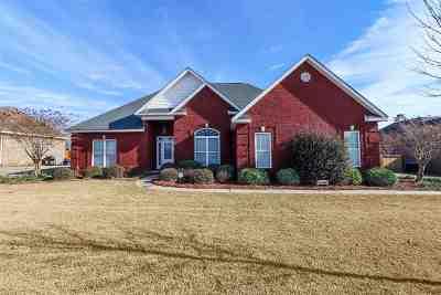 Single Family Home For Sale: 109 Lexington Drive