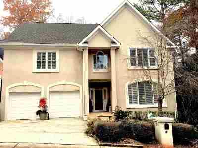 Bibb County, Crawford County, Houston County, Peach County Single Family Home For Sale: 176 Hampton Way