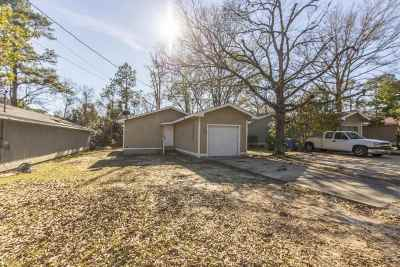 Warner Robins Single Family Home For Sale: 502 King Drive