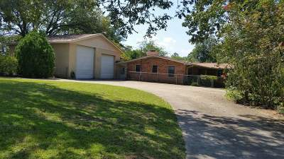 Single Family Home For Sale: 107 Archdale Drive