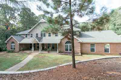 Single Family Home For Sale: 855 Rum Road