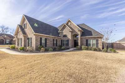 Warner Robins Single Family Home For Sale: 100 Maddy Court