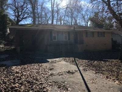 Warner Robins Single Family Home For Sale: 609 Arrowhead Trail