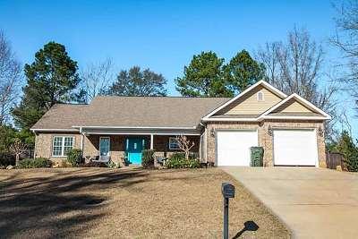 Warner Robins Single Family Home For Sale: 57 Tiffany Lane