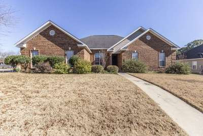 Warner Robins Single Family Home For Sale: 304 Tucker Place