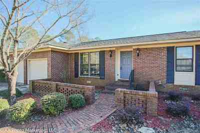 Single Family Home For Sale: 1204 Fairway Drive