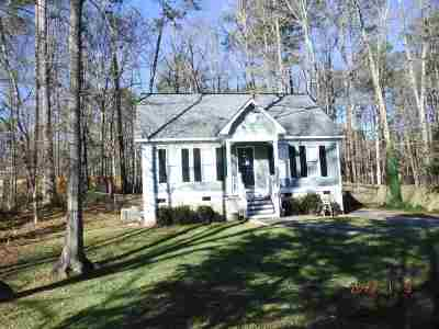 Macon Single Family Home For Sale: 881 S Plantation Parkway