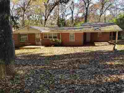 Warner Robins Single Family Home Verbal Agreement: 210 Knodishall Drive