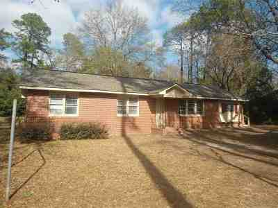 Warner Robins Single Family Home For Sale: 113 Maxwell Drive