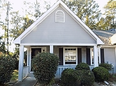 Macon Single Family Home For Sale: 910 Ridge Crest Court