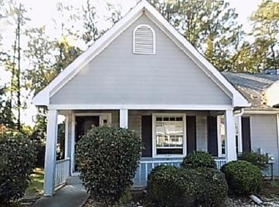 Macon Single Family Home For Sale: 910 Ridge Crest Court