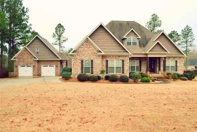 Rental For Rent: 3060 Chatooga Way