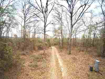 Crawford County Residential Lots & Land For Sale: 2222 Wesley Chapel Road