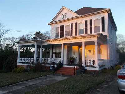 Macon Single Family Home For Sale: 993 Summit Avenue