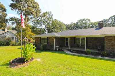 Warner Robins Single Family Home For Sale: 110 Elmore Drive