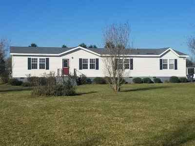 Rental For Rent: 4015 Housers Mill Rd