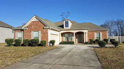 Byron Single Family Home For Sale: 301 Cumberland Drive