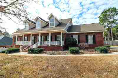 Warner Robins Single Family Home For Sale: 317 Briarmoor Drive