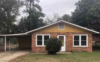 Warner Robins Single Family Home For Sale: 104 Vickie Drive