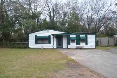 Macon Single Family Home For Sale: 4288 Vinson Avenue