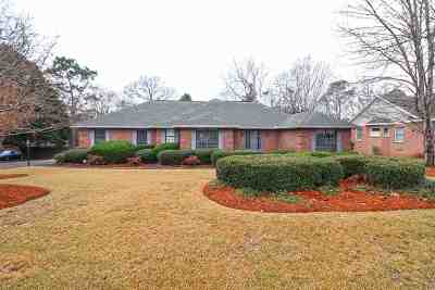 Warner Robins Single Family Home For Sale: 110 Covey Run Dr